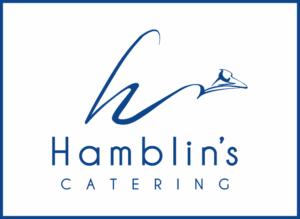 Hamblings Catering logo